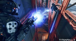 توضيح خطة محتويات و دعم لعبة Titanfall 2 علي مدار فترة شهرين