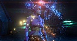 اتعرف اكثر علي جوانب استكشاف الكواكب في لعبة Mass Effect Andromeda من خلال فيديو جديد