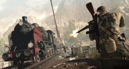 فيديو 6 دقايق لعرض جديد لاسلوب لعب Sniper Elite 4