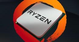 الكشف عن موعد اصدار AMD Ryzen و Vega