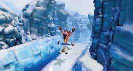 الاعلان عن معاد اصدار مجموعة Crash Bandicoot N. Sane Trilogy