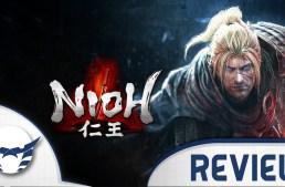 مراجعة Nioh