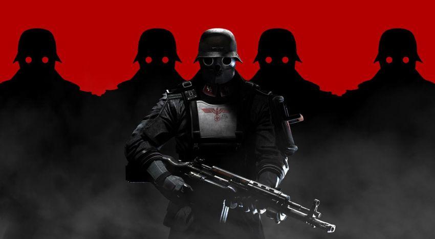 فيديو دعائي جديد ملئ بالاكشن و الدموية و الكوميديا  لـGameplay لعبة Wolfenstein 2