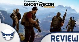 مراجعة Ghost Recon Wildlands