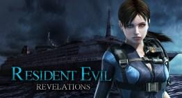 لعبة Resident Evil: Revelations هتنزل على PS4 و Xbox One