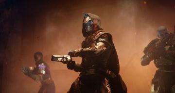 العرض الاول لجيمبلاي Destiny 2 سيكون من خلال نسخ الـPlaystation 4 و PC