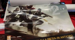 تسريب منشورات دعائية جديدة للعبة Destiny 2 تلمح بشكل كبير لمعاد اصدارها و الـBeta