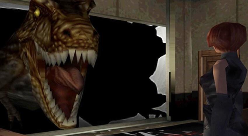 منتج لعبة Resident Evil 7 متحمس لانتاج جزء جديد من سلسلة Dino Crisis