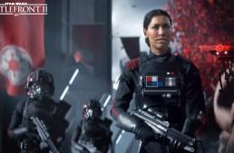 فيديو جديد لاحداث قصة Star Wars Battlefront 2 ما بين ثلاثية الافلام القديمة و الحالية