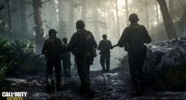 الكشف عن موعد بداية البيتا الخاصة بـCall of Duty: WW2