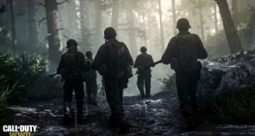 فيديوهات جديدة للتعريف بشخصيات جانب القصة في لعبة Call of Duty World War 2