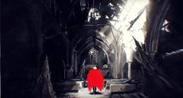 لعبة Bandai Namco الجديدة هي Code Vein و تعتبر لعبة متأثرة بـDark Souls