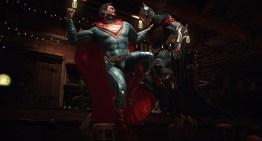 تأكيد رسمي بأصدار نسخة PC من لعبة Injustice 2 و تحديد موعد اصدارها