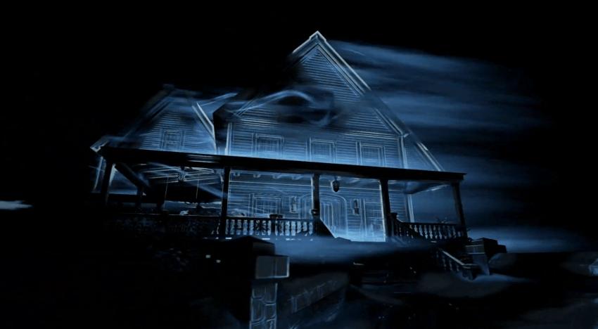 الكشف عن موعد اصدار لعبة الرعب Perception من مطوري BioShock سابقين