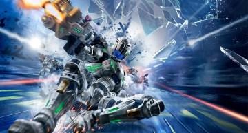 التلميح لامكانية اصدار Platinum Games نسخة للـPC من لعبة Vanquish