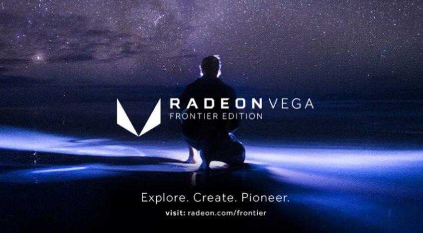 الكشف رسميا عن تفاصيل و موعد اصدار بطاقات AMD Radeon Vega الجديدة
