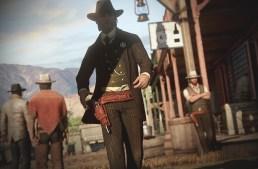 دخول لعبة Wild West Online في مرحلة الـEarly Access