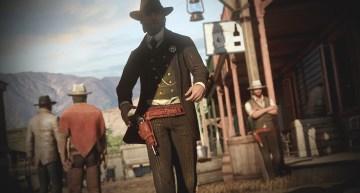 فيديو 13 دقيقة جيمبلاي من لعبة Wild West Online
