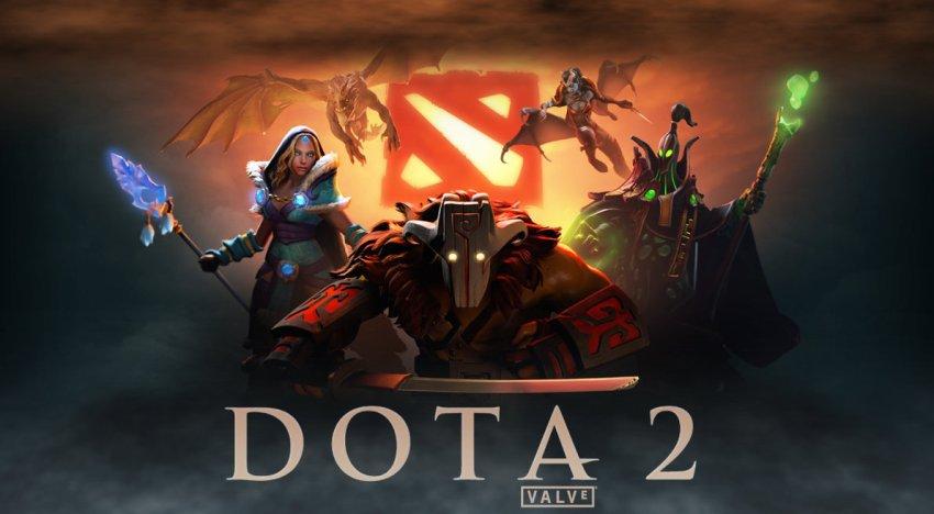 اضافة DOTA 2 القادمة سوف تقدم قصة تعاونية