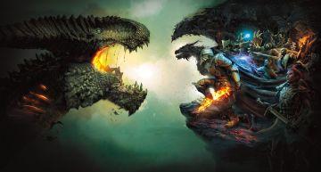 الجزء القادم من لعبة Dragon Age قد يكون جزء فرعي للسلسلة