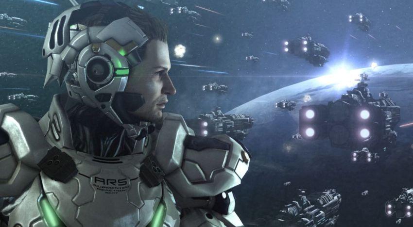 إشاعة: لعبة Vanquish 2 تحت التطوير بشكلٍ حصري للـ Xbox One