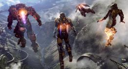 ستيديو Bioware يؤكد ان مدة تطوير Anthem وصلت لخمس سنوات