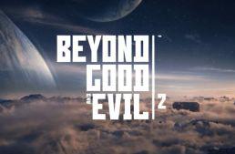 اخيرا بعد انتظار طويل العرض الجديد للعبة Beyond Good and Evil 2