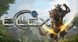 اعلان THQ Nordic عن ELEX لعبة RPG في احداث زمنية مختلفة