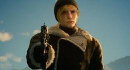 عرض جيمبلاي لاضافة Final Fantasy XV القادمة Episode Prompto