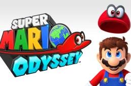 الاعلان عن كم كبير من التفاصيل للعبة Super Mario Oddesey لمراحلها و الـMini Games