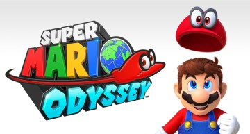 وصول مبيعات Mario Odyssey لحوالي 2 مليون نسخة في وقت قياسي