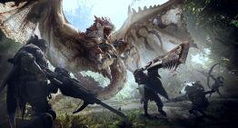عرض جيمبلاي جديد من Monster Hunter: World