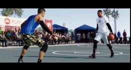 الكشف رسميا عن NBA LIVE 18 و عودة NBA Street
