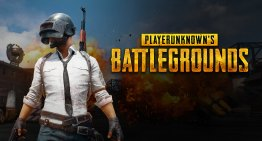 الاعلان عن اصدار Playerunknown's Battlegrounds على Xbox One.