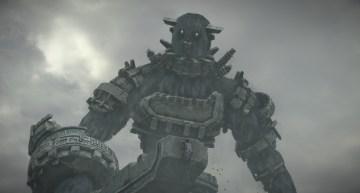 عرض جديد من Shadow of the Colossus من معرض TGS 2017