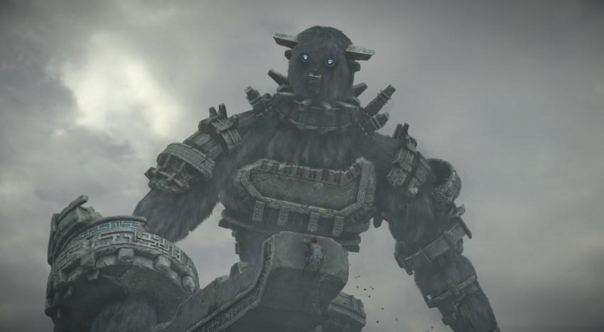 الـRemake الخاص بـ Shadow of the Colossus سوف يتضمن تحكمات حديثة