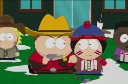 الاعلان عن لعبة South Park جديدة خاصة بـSmartphones بـ عنوان Phone Destroyer