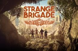 عرض جيمبلاي جديد من Strange Brigade