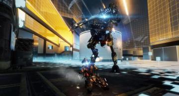 استمرار دعم لعبة Titanfall 2 بمحتويات مجانية من خلال اضافة Postcards From the Frontier
