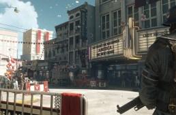 فيديو دعائي جديد لاحدي مشاهد Wolfenstein 2  المتأثرة نوعا ما بفيلم Inglourious Basterds