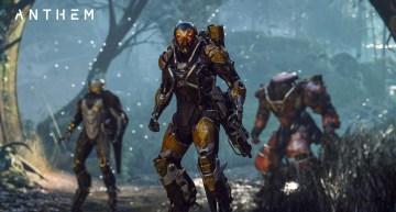 التأكيد علي عرض لعبة Battlefield القادمة و معلومات جديدة عن Anthem في عرض EA Play 2018