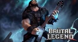 مخرج Brutal Legend يؤكد على احتمالية تطوير جزء جديد