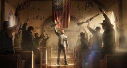 توضيح عمر و مدة جانب القصة من لعبة Far Cry 5