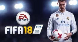 عرض جيمبلاي جديد لـFIFA 18 من معرض Gamescom 2017