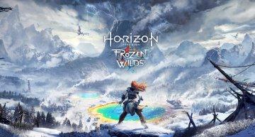 تعرض اضافة Horizon : The Frozen Wilds لمشاكل علامة تجارية بسبب الاسم