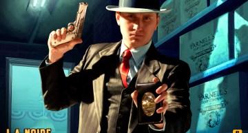 الاعلان عن اصدار L.A. Noire على PS4, Xbox One و Nintendo Switch