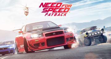 الاعلان عن متطلبات تشغيل Need for Speed Payback مع عرض فيديو 4K من نسخة الـPC
