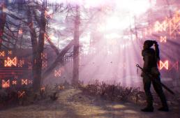 عرض مطول جديد للعبة Hellblade: Senua's Sacrifice يستعرض أسلوب القتال