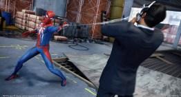 عرض قصة جديد لحصرية PS4 القادمة Spider-Man