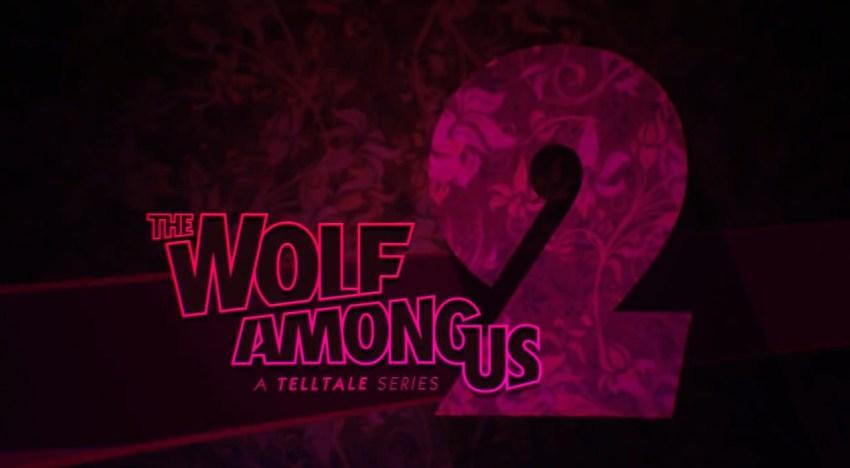 ستوديو Telltale Games سيتخلي اخيرا عن محركه القديم بداية من الموسم الثاني لـThe Wolf Among Us
